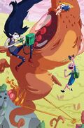 Kaboom adventure time 031 c