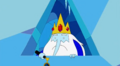 S5 e18 Ice King holding spy glasses.PNG