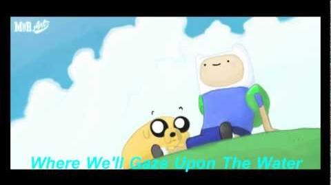 Adventure Time song