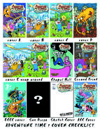 Adventure-Time-Cover-Checklist