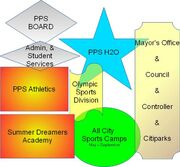 ORG chart for PPS H20