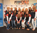 USA Water Polo Team
