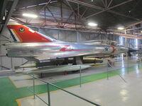 SAAF Mirage IIIBZ