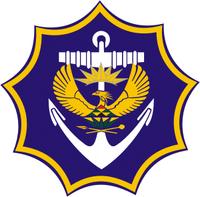 SA Navy Badge