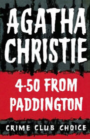 AgathaChristie 450FromPaddington