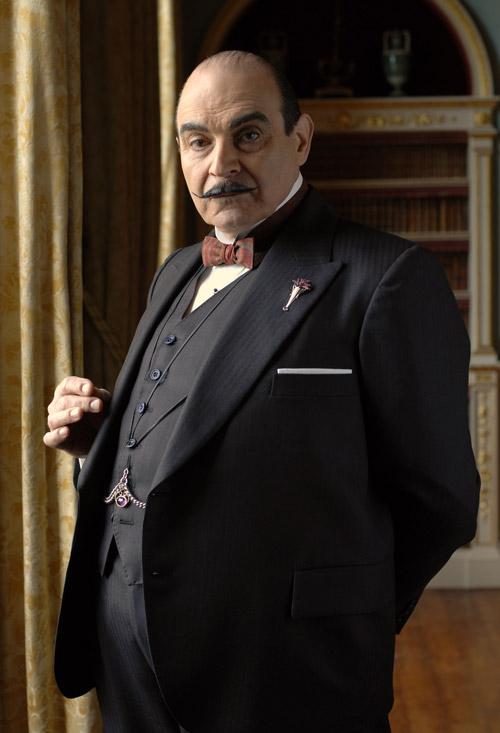 Best Agatha Christie's Poirot Episodes | Episode Ninja
