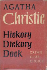 File:Hickory Dickory Dock First Edition Cover 1955.jpg