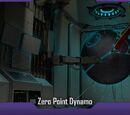 Zero Point Dynamo