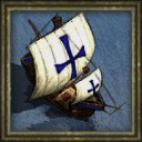 Caravel Icon