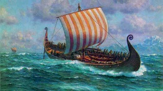 Image - Vikings Longboat.jpg   Age of Empires Series Wiki   Fandom ...