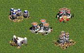 Aoe granary