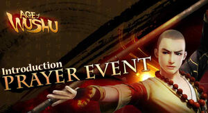 Introduction Prayer Event