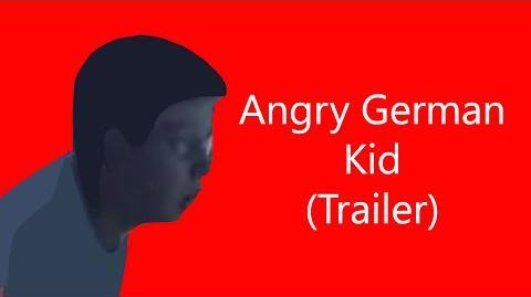 Angry German Kid - Trailer