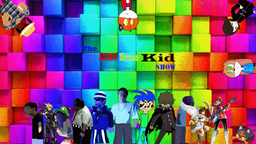 The Angry German Kid Show Title Card Updated