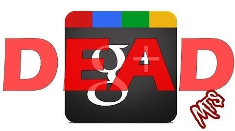 Google Is Dead! Here's Why