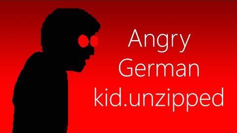 AGK.Unzipped Teaser Trailer