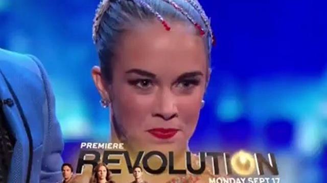 Lindsey Norton, Wild Card ~ America's Got Talent 2012-0