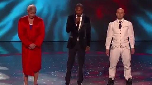 Top 48 Results (Q3) ~ America's Got Talent 2011 LIVE (p6)-0