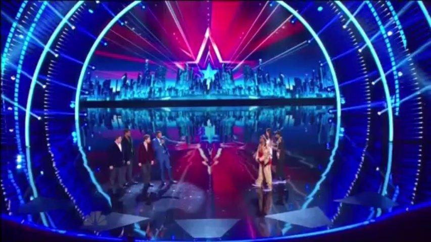 7th Semifinalist will be Revealed ~ AGT 2013 Live