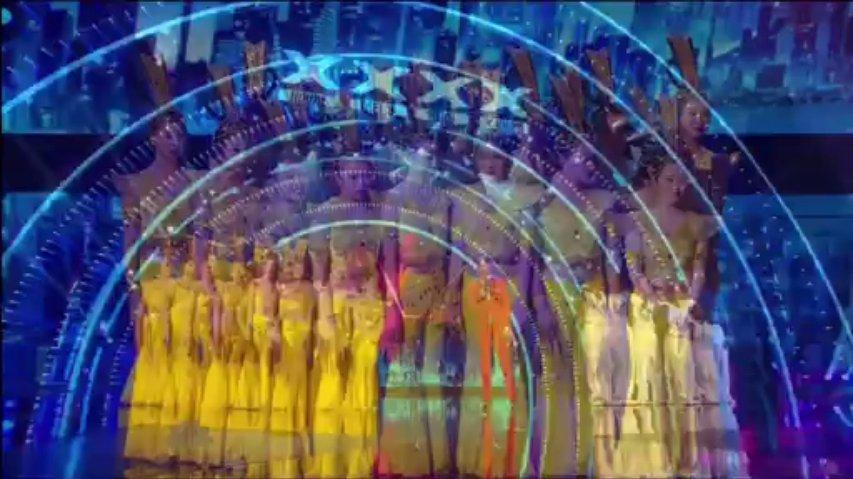12th Semifinalist will be Revealed ~ AGT 2013