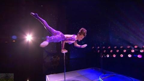 America's Got Talent 2016 Finals The Amazing Sofie Dossii S11E22