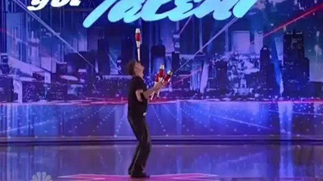 Successful ~ America's Got Talent 2012, San Francisco Auditions-0