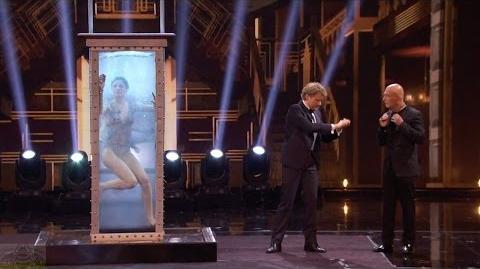 America's Got Talent 2016 Finals The Clairvoyants S11E22 1