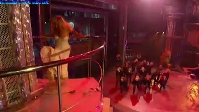West Springfield Dance Team, TOP 10 ~ America's Got Talent 2011