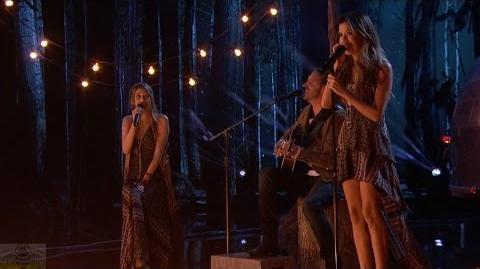 America's Got Talent 2016 Edgar Band Family Musicians Live Shows Round 3 S11E16
