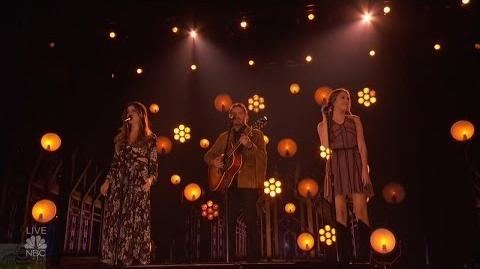 America's Got Talent 2016 Semi-Finals Edgar Family Band S11E18