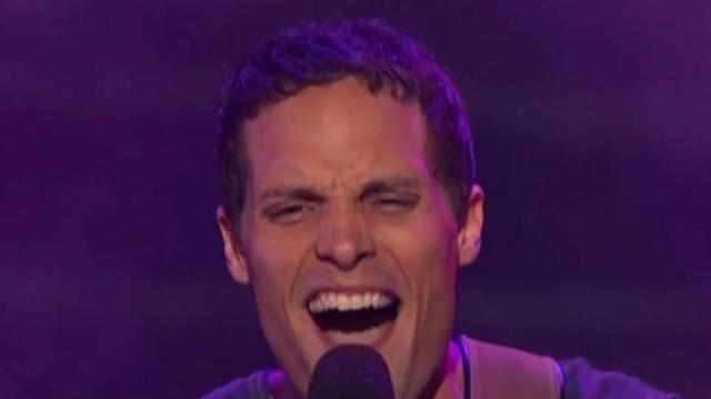 Male Singers ~ America's Got Talent 2010, Vegas Week Day2
