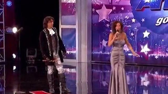Armand & Angelina, 50, 48 ~ America's Got Talent 2011, Atlanta Auditions-0