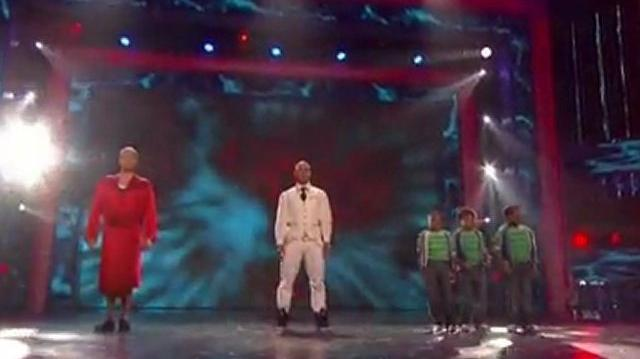 Top 48 Results (Q3) ~ America's Got Talent 2011 LIVE (p5)-0