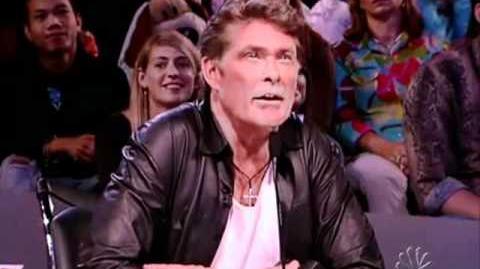 America's Got Talent Season 1 Episode 3 Part 2