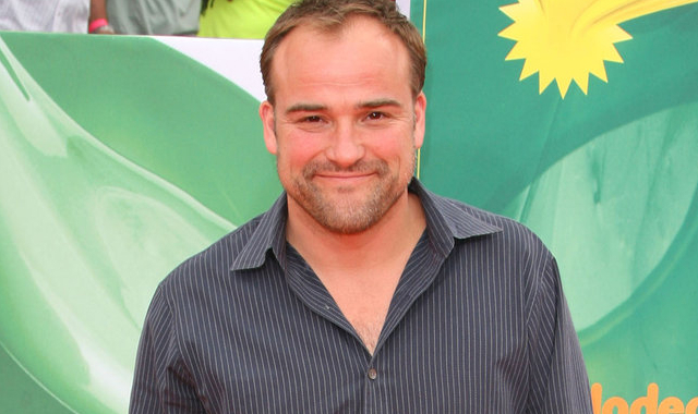 david deluise movies and tv shows