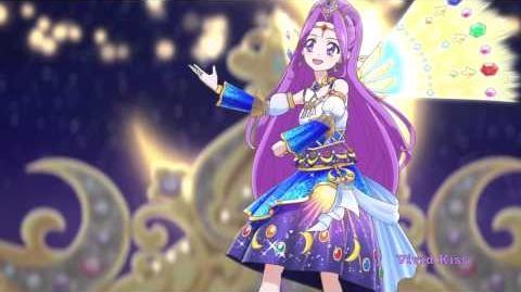 Aikatsu!- Mizuki - Precious -Episode 75