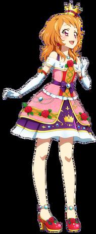 Gekijoban Visual3 Akari