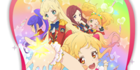 Aikatsu Stars! (anime)