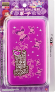 Spicy Ageha 3DS Pouch
