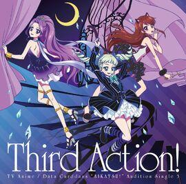 Third Action!