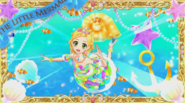 Hinaki The Little Mermaid