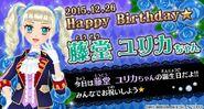 Bnr yurika-birthday2015