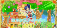 Snow White Aoi