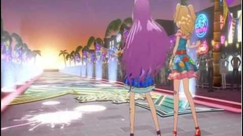 Aikatsu! Adult Mode Episode 93