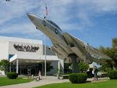 Grumman YF-14A Tomcat 157984 Museum (NMNA)