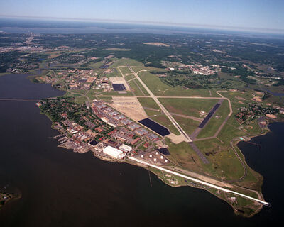 Langley AFB