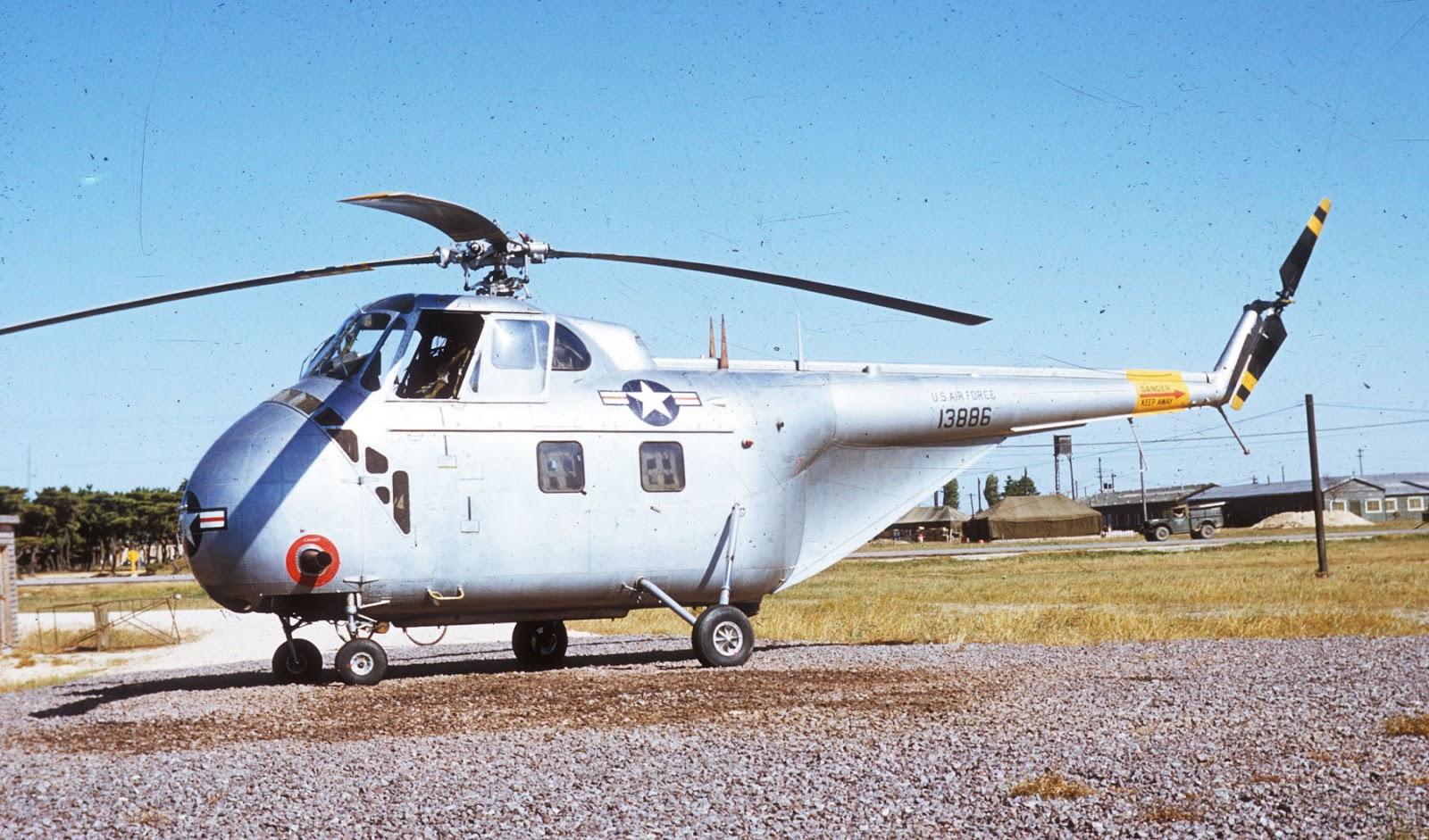 Sikorsky H-19 | Aircraft Wiki | Fandom powered by Wikia
