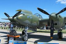 P-38F
