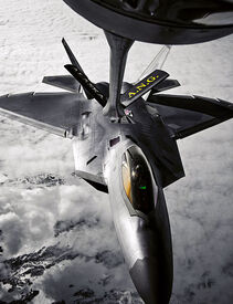459px-F-22 Raptor