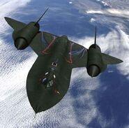 SR-71 Blackbird (4)